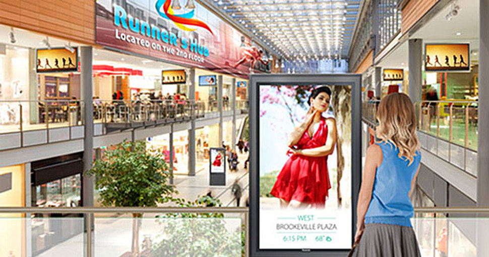 HOW TO USE DIGITAL SIGNAGE TO MARKET TO MILLENNIALS